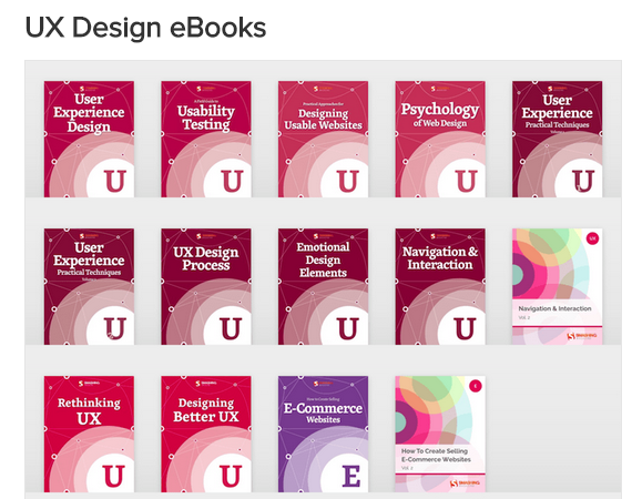 ux design books